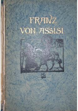 Legenden, 1922r.