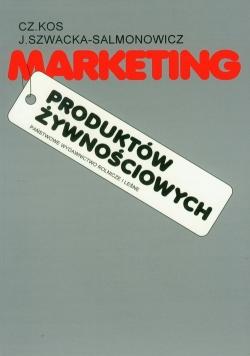 Marketing produktów żywnościowych