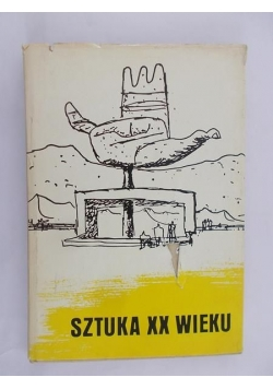 Sztuka XX wieku