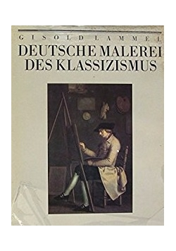 Deutsche Malerei des Klassizismus