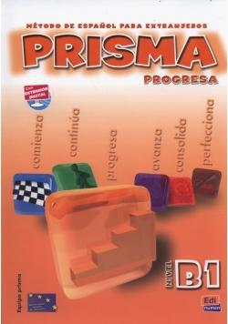 Prisma nivel B1 Podręcznik + CD