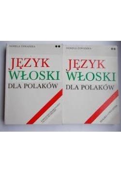 Język Włoski dla Polaków  2 części