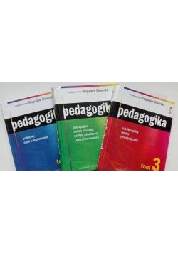Pedagogika 1 - 3
