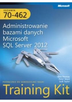 Egz. 70-462: Administrowanie bazami danych ...