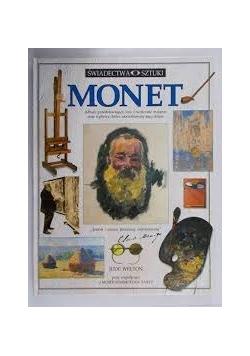 Monet świadectwa sztuki