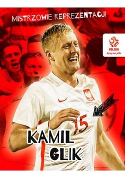 PZPN Mistrzowie reprezentacji Kamil Glik