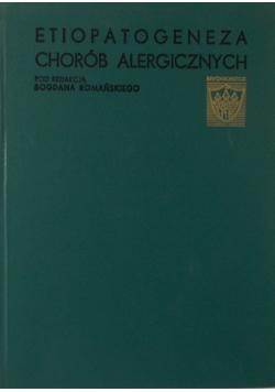 Etiopatogeneza chorób alergicznych