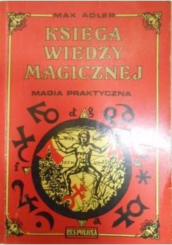 Księga wiedzy magicznej