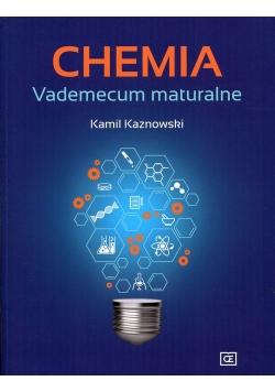 Chemia Vademecum maturalne