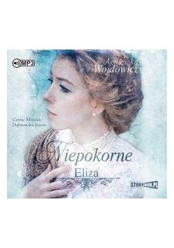 Niepokorne T.1 Eliza audiobook