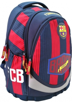 Plecak ergonomiczny FC Barcelona