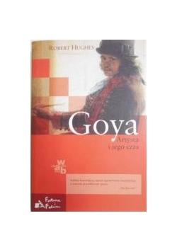Goya. Artysta i jego czas