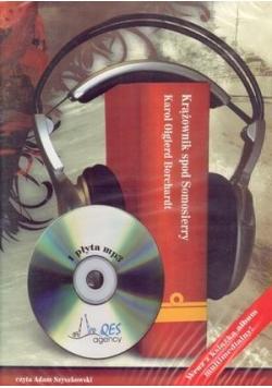 Krążownik spod Samosierry Audiobook QES