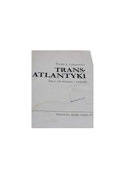 Trans - atlantyki
