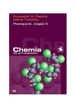Chemia dla gimnazjalistów