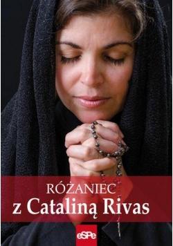 Różaniec z Cataliną Rivas