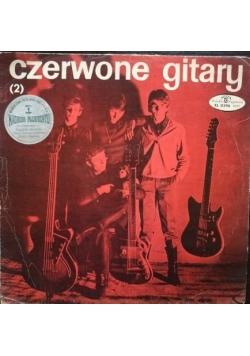 Czerwone gitary, Winyl