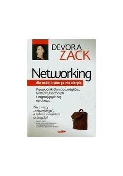 Networking dla osób, które go nie cierpią