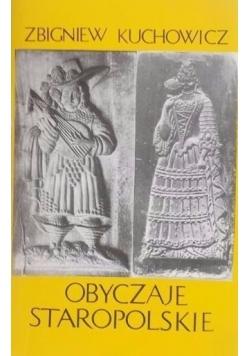 Obyczaje staropolskie