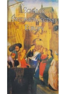 Samsonowicz Henryk (red.) - Schyłek Średniowiecznej Europy