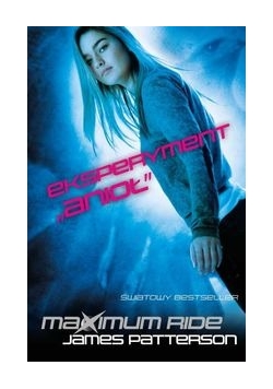 Maximum Ride Eksperyment Anioł