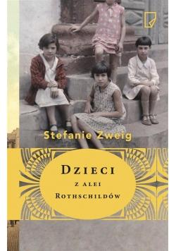 Dzieci z alei Rothschildów