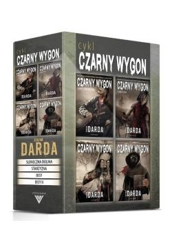 Pakiet: Czarny Wygon