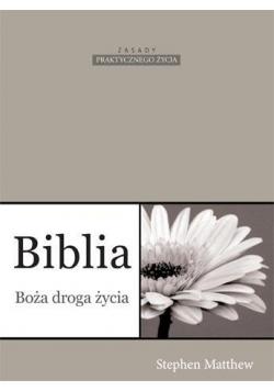 Biblia Boża droga życia