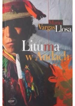 Lituma w Andach