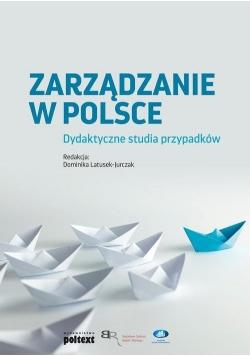 Zarządzanie w Polsce