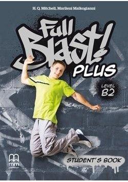 Full Blast! Plus B2 SB MM PUBLICATIONS