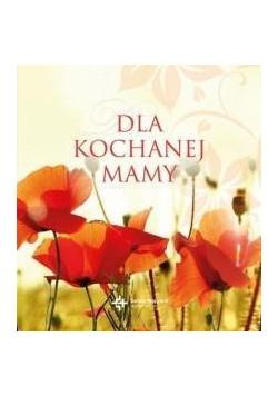 Muszelka 03 - Dla kochanej Mamy