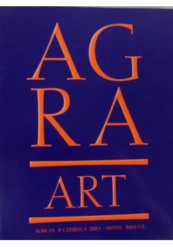 Agra Art