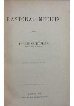 Pastoral - Medicin, 1878 r.