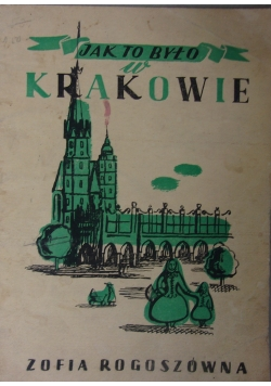 Jak to było w Krakowie 1946 r.