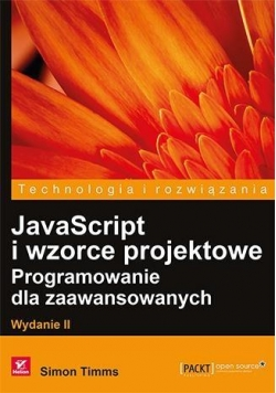 JavaScript i wzorce projektowe. Programowanie dla