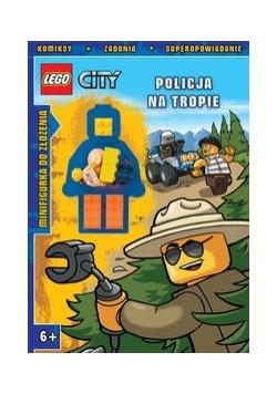 Lego City: Policja na tropie