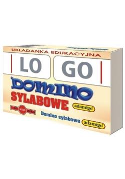 Domino Sylabowe Logo
