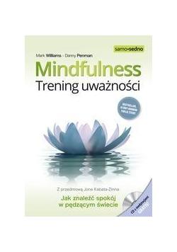 Samo Sedno - Mindfulness. Trening uważności.