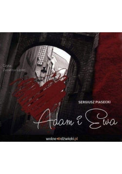Adam i Ewa. Audiobook