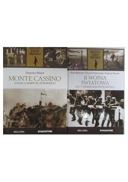 II Wojna Światowa/Monte  Cassino