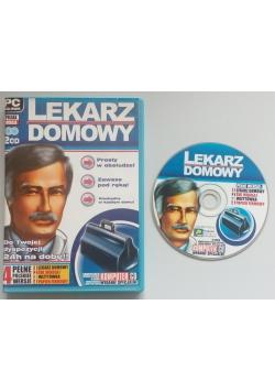 Lekarz domowy, dwie płyty CD