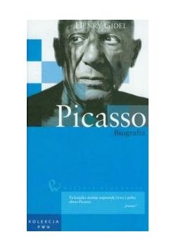 Picasso biografia t.8