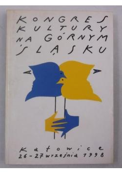 Kongres Kultury na Górnym Śląsku