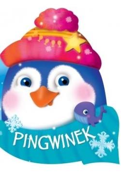 Wykrojnik - Pingwinek