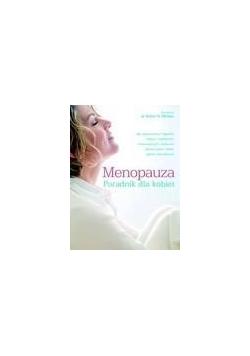 Menopauza. Poradnik dla kobiet