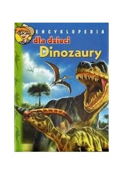 Encyklopedia dla dzieci.Dinozaury