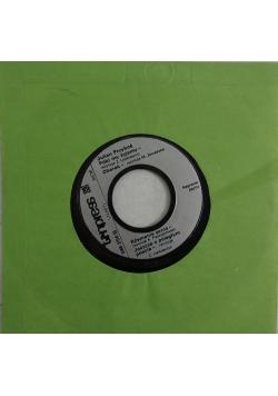 Tanpress stereo, płyta winylowa