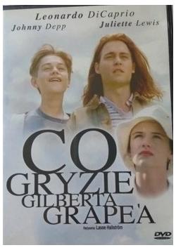 Co gryzie Gilberta Grape'a, płyta DVD