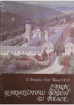 Zakon Karmelitów Bosych w Polsce